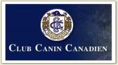 club canin canadien